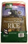 ParExcellence® Premium Parboiled Rice  (50LBS) BAG