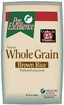 ParExcellence® Premium Brown Rice (25LBS) BAG